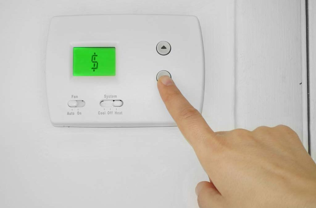 Ways to Lower Your AC Costs This Summer