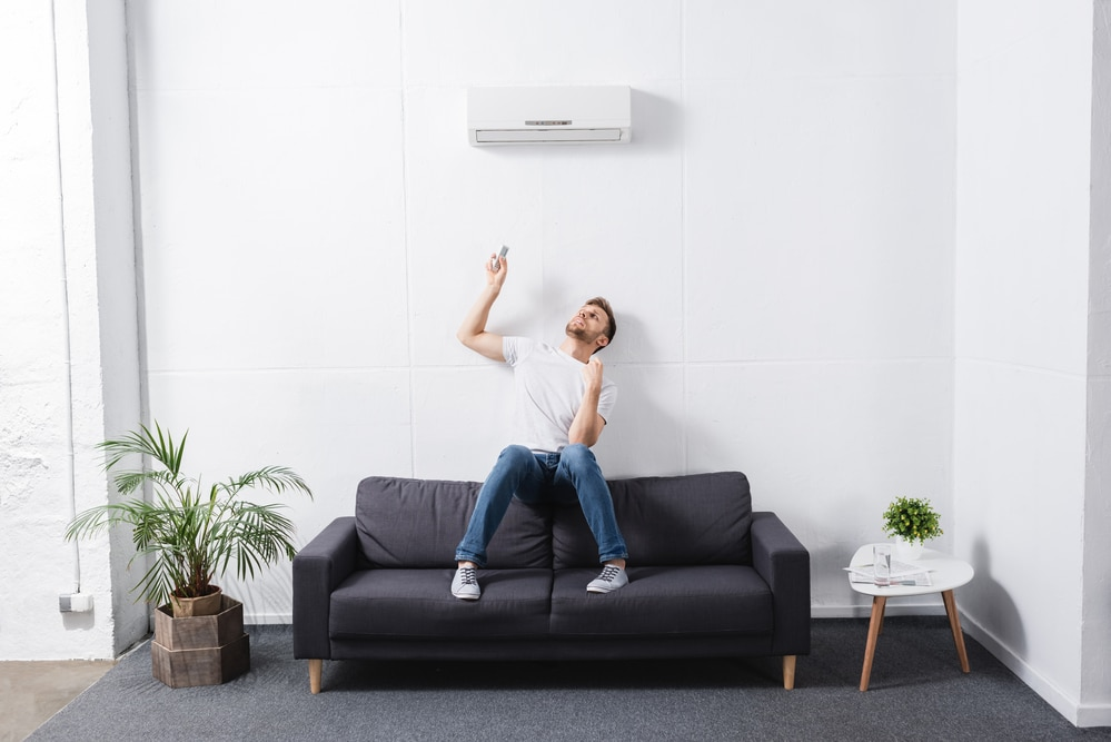 How Do I Reset my Air Conditioning Unit?