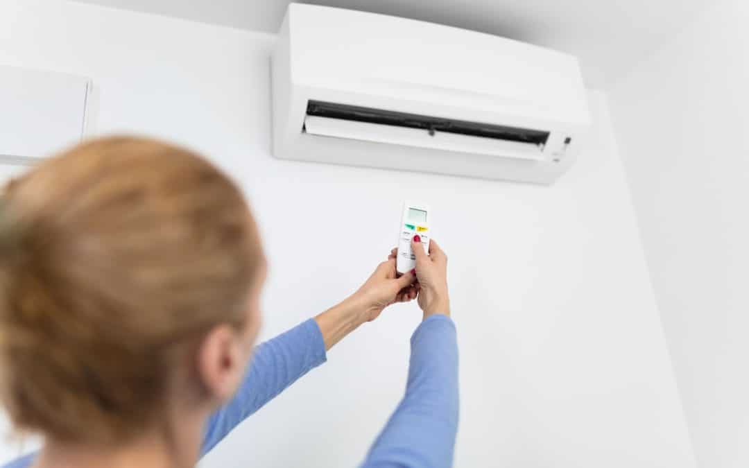 How Does My Air Conditioning Work?