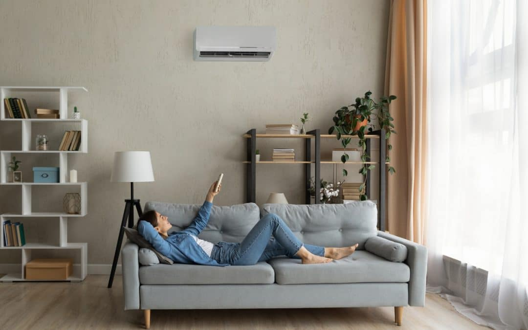 Choosing the Right AC Unit for Your House